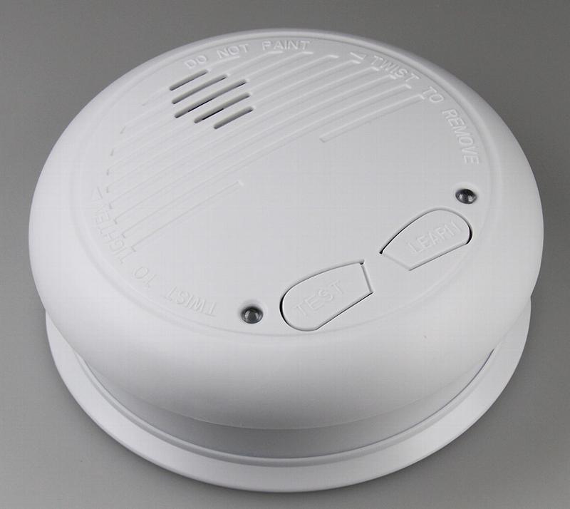 """Funk-Rauchmelder """"CT-RM Pro"""" nach EN14604, koppelbar"""