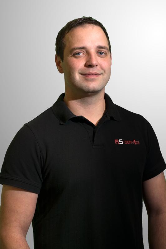 Robert Schwarz - Inhaber